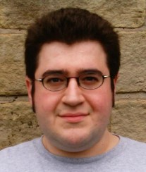 Aaron Crane has been a Linux user, programmer, and sysadmin since 1994. In that time, he's lived, hacked, worked, and studied variously in Manchester, ... - ACrane_L2003